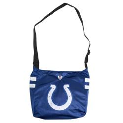 Little Earth Indianapolis Colts MVP Jersey Tote Bag