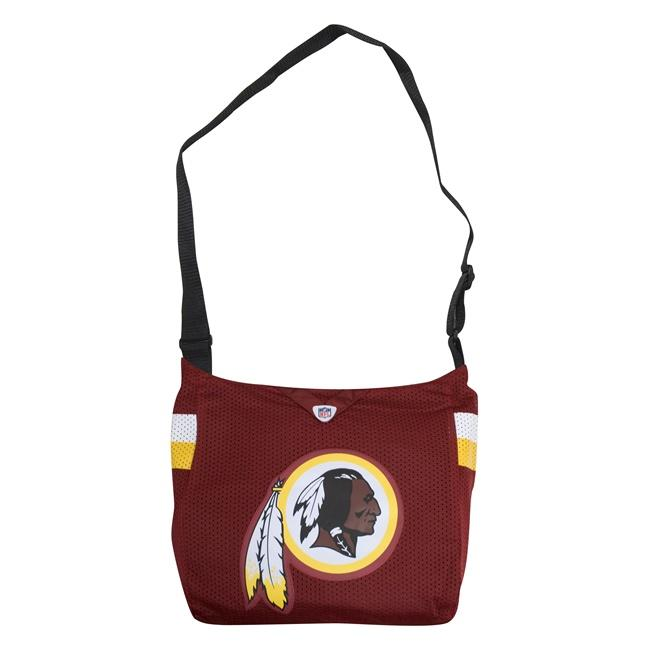 Little Earth Washington Redskins MVP Jersey Tote Bag