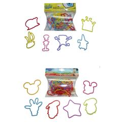 Silly Bandz Boys' Cartoon Bundle