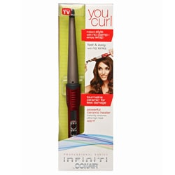 Conair Infiniti Tourmaline Ceramic Curling Iron