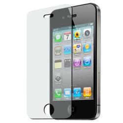 Anti-glare Screen Protector for Apple iPhone 4
