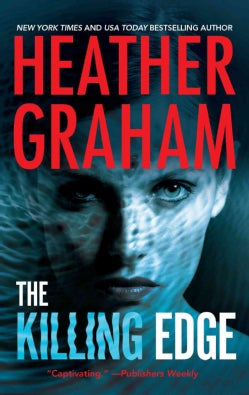 The Killing Edge (Paperback)