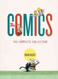 The Comics: The Complete Collection (Hardcover)
