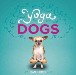 Yoga Dogs (Paperback)