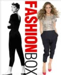 Fashion Box (Hardcover)
