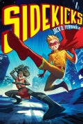 Sidekicks (Hardcover)