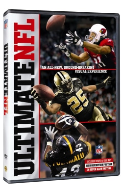 Ultimate NFL (DVD)