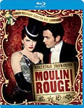 Moulin Rouge (Blu-ray Disc)