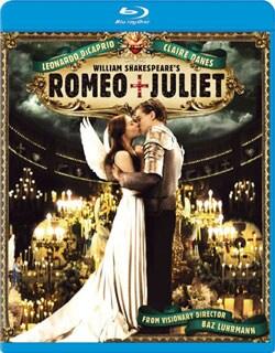 Romeo & Juliet (Blu-ray Disc)