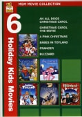 MGM Holiday 6 Pack Vol. 1 (DVD)