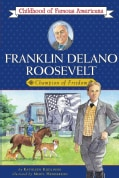 Franklin Delano Roosevelt: Champion of Freedom (Paperback)