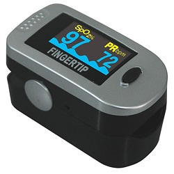 MQ3200 Fingertip Pulse Oximeter