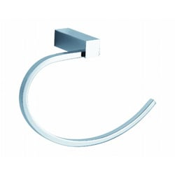 Fresca Ottimo Chrome Towel Ring