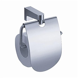 Fresca Generoso Chrome Toilet Paper Holder