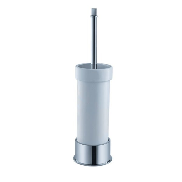 Fresca Ceramic Toilet Brush/ Holder