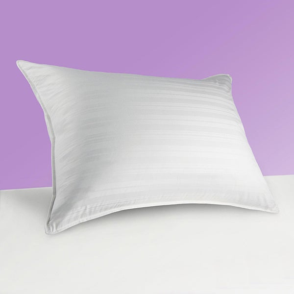 Sealy 300 Thread Count Down Alternative Soft Support Pillow