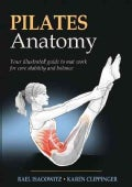 Pilates Anatomy (Paperback)