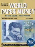 Standard Catalog of World Paper Money: Modern Issues 1961 - Present (Paperback)