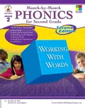Month-by-Month Phonics for Second Grade (Paperback)