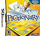 NinDS - Pictionary - By THQ