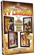 NBC Western TV Legends (DVD)