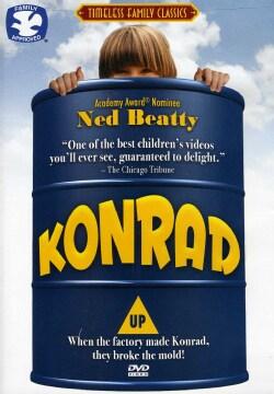 Konrad (DVD)