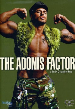 The Adonis Factor (DVD)