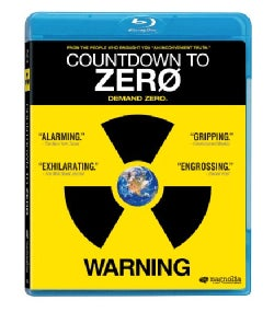Countdown To Zero (Blu-ray Disc)