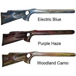 Revolution Tundra 10/22 22LR Right-handed Wood Rifle Stock