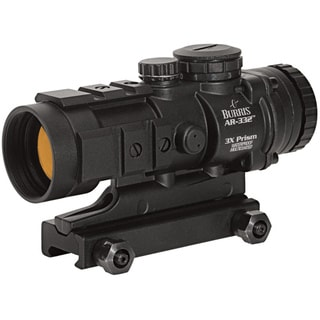 Burris AR-332 3x32 AR-15 Tactical Prism Sight
