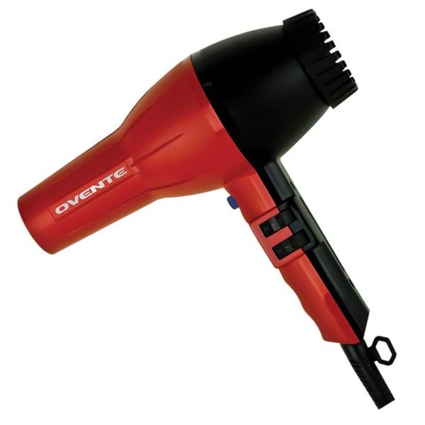 Ovente 3600 La Vida 2200W Ceramic Tourmaline Professional Hair Dryer