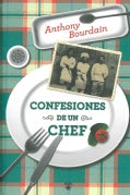 Confesiones de un chef / Kitchen Confidential (Paperback)