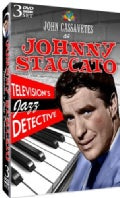 Johnny Staccato (1959-1960) (DVD)