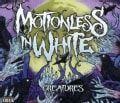 Motionless In White - Creatures (Parental Advisory)