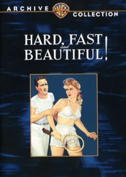 Hard, Fast And Beautiful! (DVD)