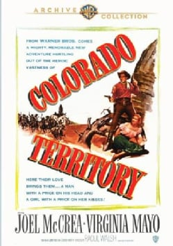 Colorado Territory (DVD)