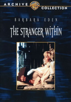The Stranger Within (DVD)