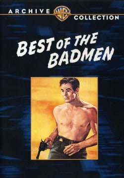 Best Of The Bad Men (DVD)