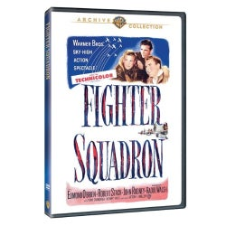 Fighter Squadron (DVD)