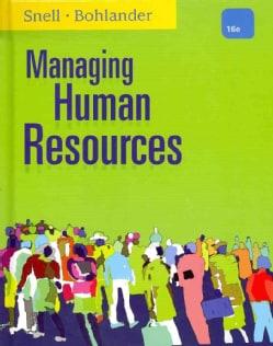 Managing Human Resources (Hardcover)