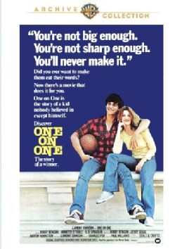 One On One (DVD)