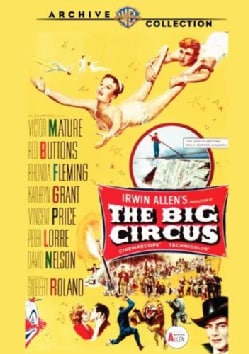 The Big Circus (DVD)