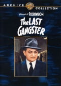 The Last Gangster (DVD)