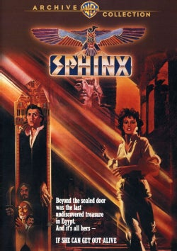 The Sphinx (DVD)