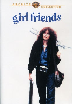 Girlfriends (DVD)