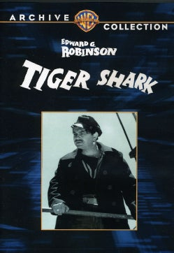 Tiger Shark (DVD)