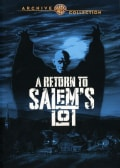 A Return To Salem's Lot (DVD)
