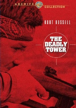 Deadly Tower (DVD)