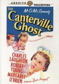 The Canterville Ghost (DVD)