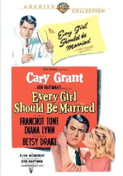 Every Girl Should Be Married (DVD)